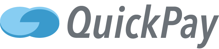 Quickpay logo