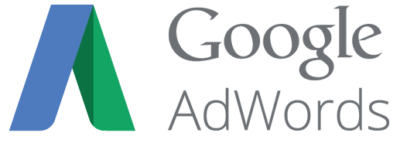 Google AdWords front cover billede