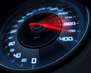 speedometer vist som cache plugin til wordpress