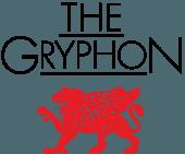 Gryphon Audio Logo Webbrueau Aalborg