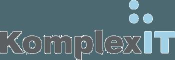 Komplex IT logo