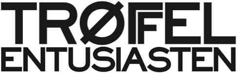 Trøffelentusiasten logo