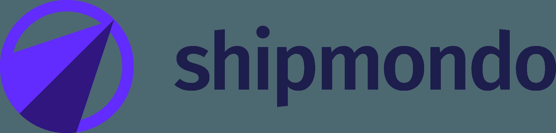 Shipmondo logo