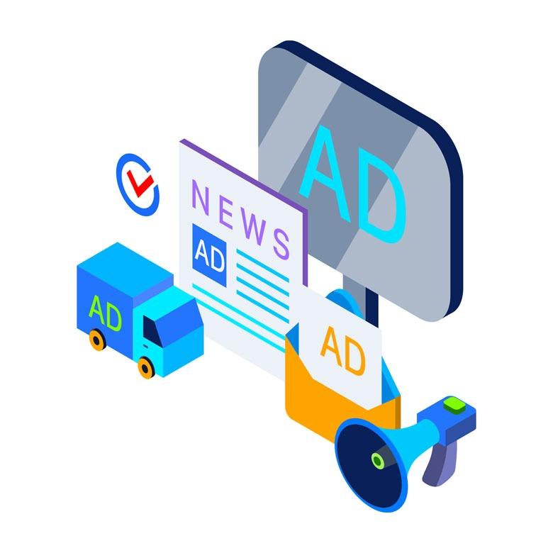 Online markedsføring Facebook Ads bureau
